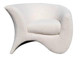 Image of Vladimir Kagan Lounge Chairs