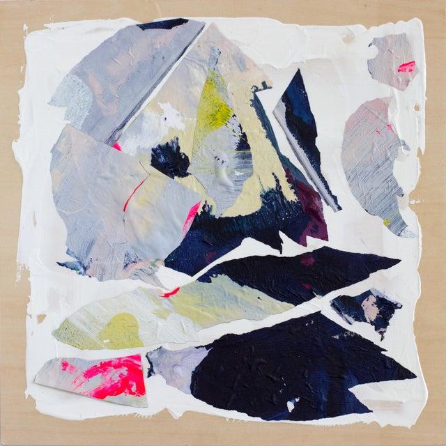 """""""Moonwalk II"""" Original Painting For Sale"""