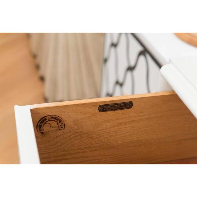 Paul Frankl 10 Drawer Dresser - Image 3 of 8