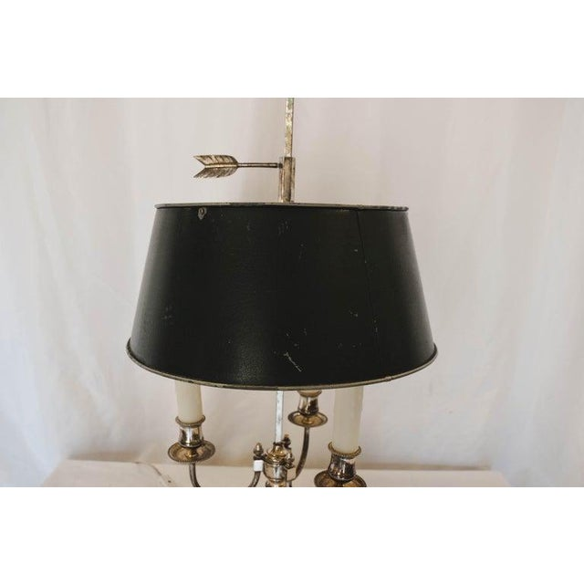 French French Bouilotte Lamp For Sale - Image 3 of 13