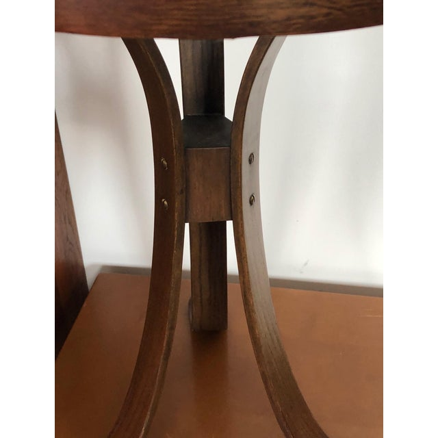 Mid-Century Modern Pair of Dunbar Constellation Tables For Sale - Image 3 of 8