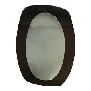 Vintage 1960s Italian Veca Mirror