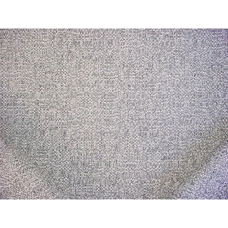 6-1/8y Romo Black Edition Tiki Avocet Textured Tweed Upholstery Fabric For Sale