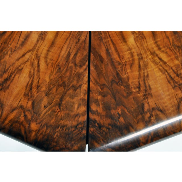 Hungarian Octagonal Coffee Table For Sale In Chicago - Image 6 of 13
