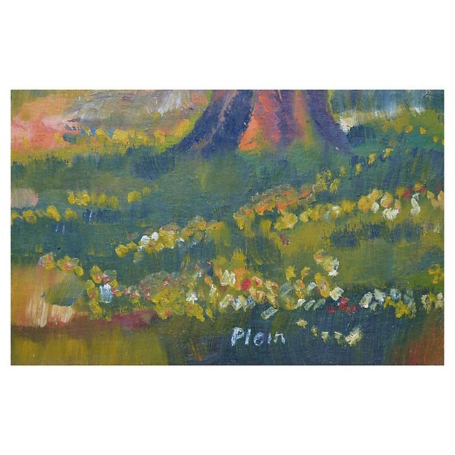 Apple Trees in Bloom For Sale - Image 4 of 5