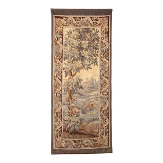Antique French Tapestry For Sale