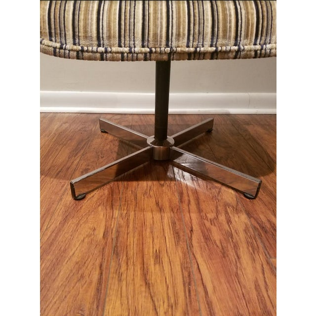 Late 20th Century Mid Century Modern Eames Style Ooak Lounge Chair For Sale - Image 5 of 6
