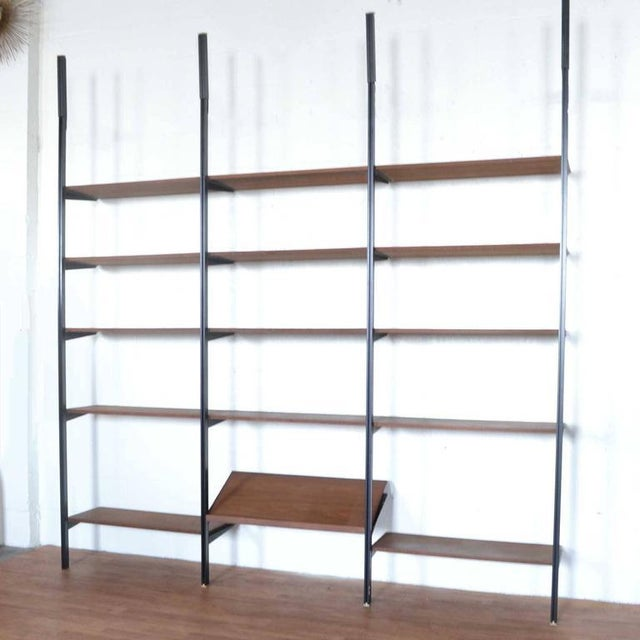 George Nelson Omni Shelving Unit For Sale - Image 10 of 11