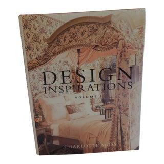 Design Inspiration Book For Sale