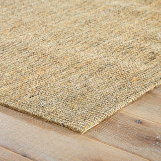 Jaipur Living Daytona Natural Cream/ Gray Area Rug - 2′ × 3′ Preview