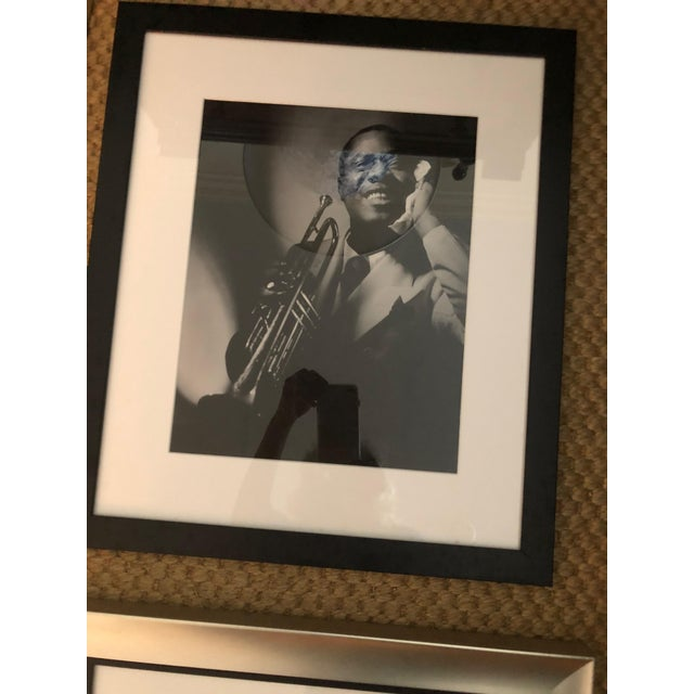 Black & White Photography Ralph Lauren Framed Pictures - Set of 6 For Sale - Image 7 of 8