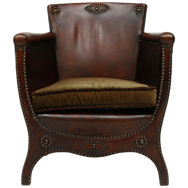 Otto Schulz Lounge Chair For Sale