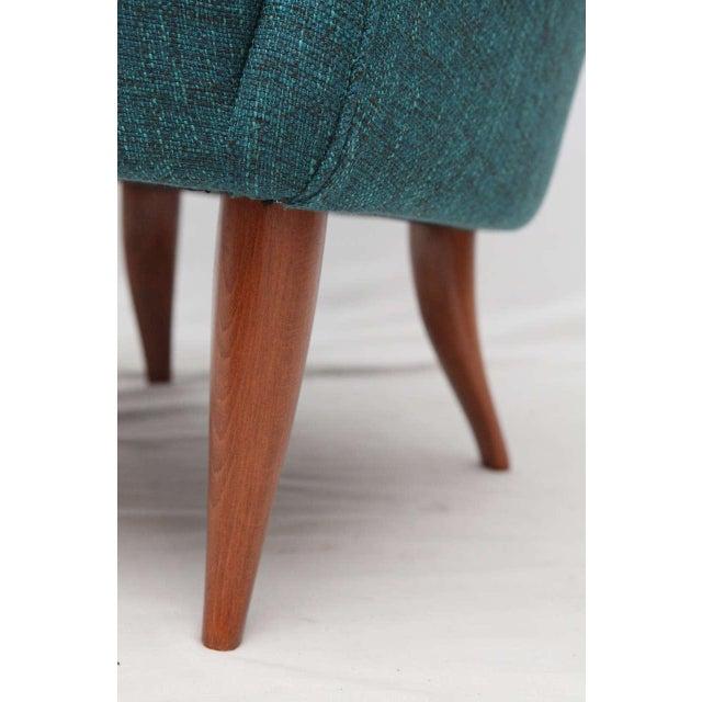 "1950s Kerstin Hörlin-Holmquist ""Little Adam"" Chair For Sale - Image 5 of 7"
