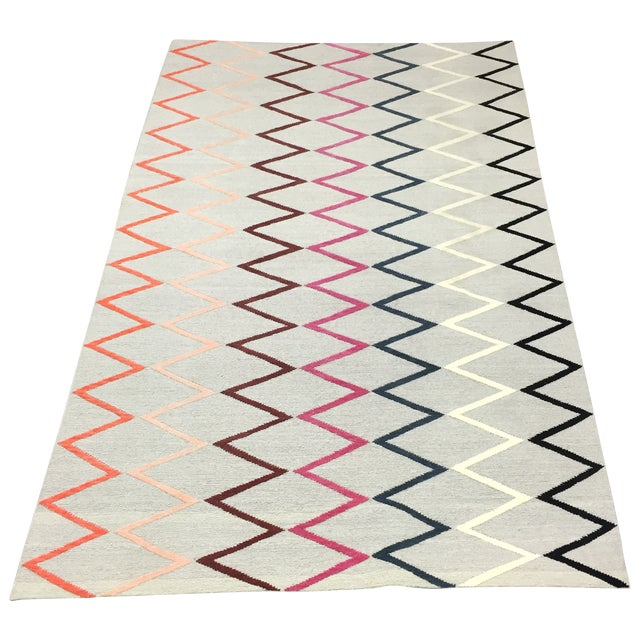Suzanne Sharp, Rug Company Africa Rug - 5′ × 7′5″ - Image 1 of 10