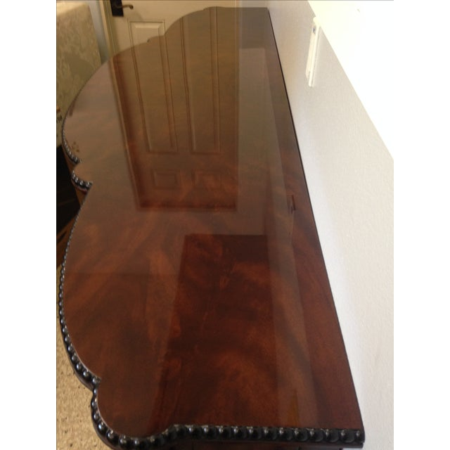 Regency Curved-Front Buffet - Image 3 of 6