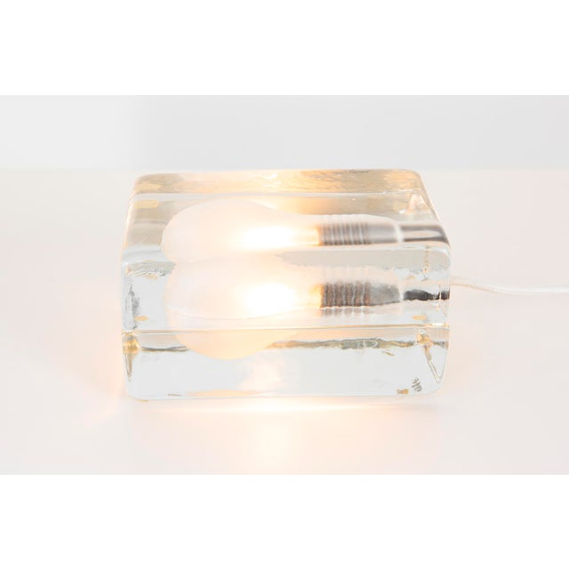 Set of Harri Koskinen Block Lamps For Sale - Image 11 of 13