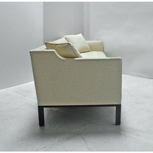 Mid-Century Modern Midcentury Dunbar Sofa by Edward Wormley For Sale - Image 3 of 10