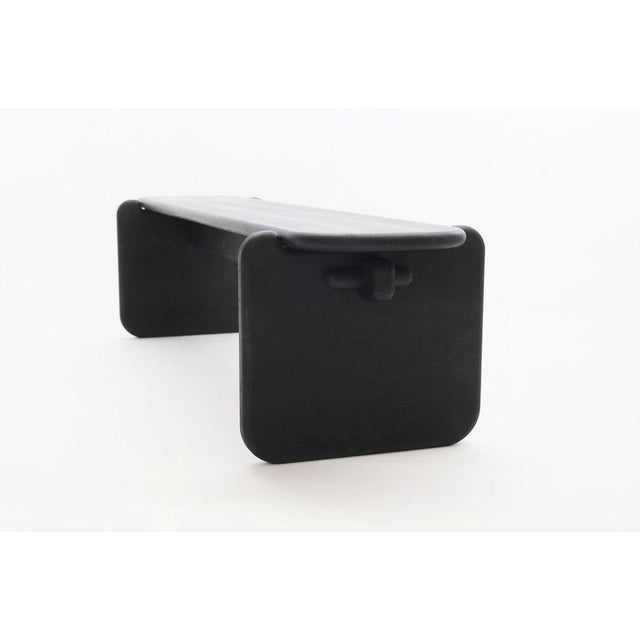 Modern Loïc Bard Bone Bench For Sale - Image 3 of 8
