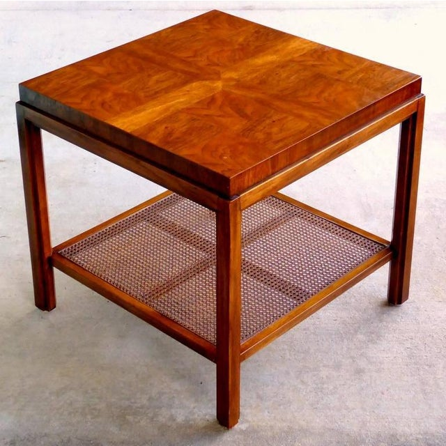 Consensus Side Table by Drexel - Image 3 of 7