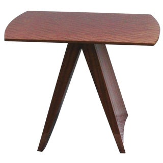 Dakota Jackson Wonder Series Console Table For Sale