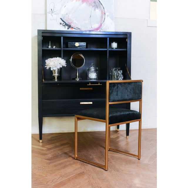 Contemporary Carlyle Secretary For Sale - Image 3 of 12