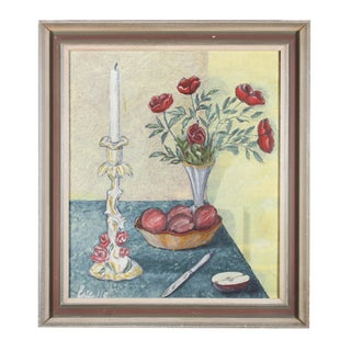 1945 Still Life For Sale