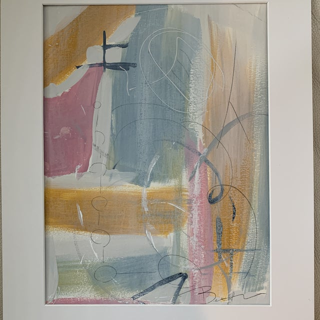 Original Works on Paper by Beth Berrs For Sale - Image 13 of 13