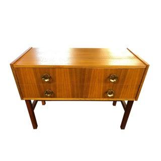 Danish Mid-Century Modern Side Table