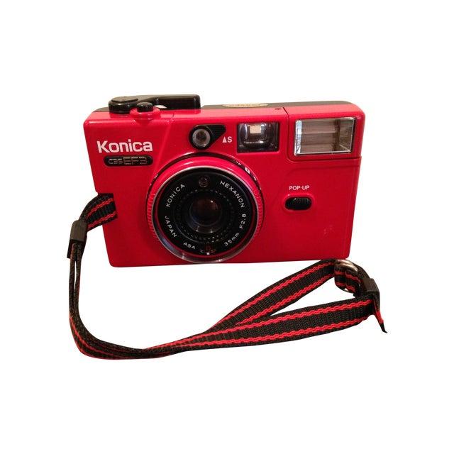 1981 Konica C35 MM Camera - Image 1 of 8