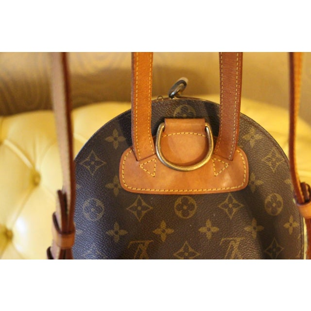 Small Louis Vuitton Backpack Monogramm Bag For Sale - Image 9 of 12