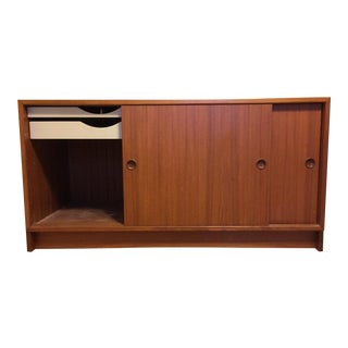 1960s Swedish Karl Andersson & Söner Cabinet For Sale