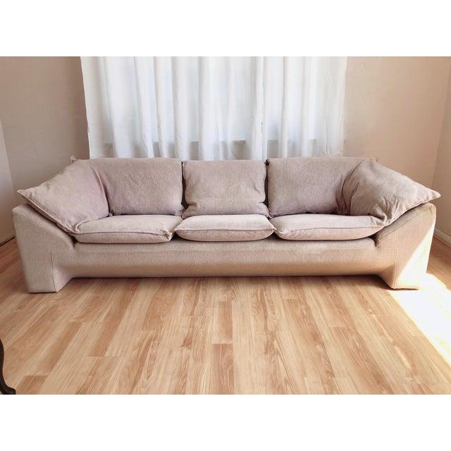 N. Eilersen Danish Modern Down Sofa For Sale - Image 13 of 13