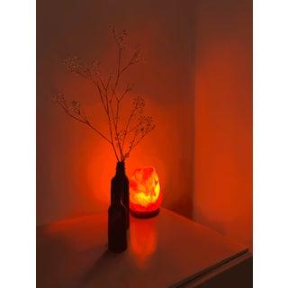 """Salt Lamp"" Contemporary Still Life Digital Print For Sale"