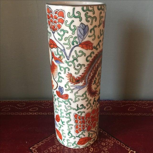 Chinoiserie Vase - Image 2 of 6