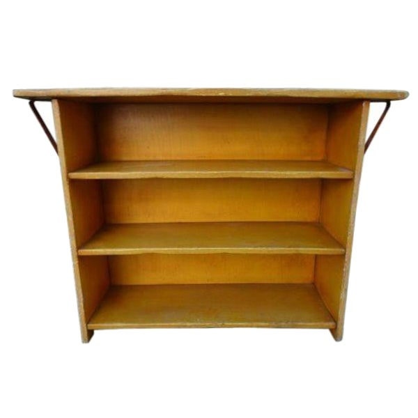 Monterey Transitional Bookcase - Image 1 of 9