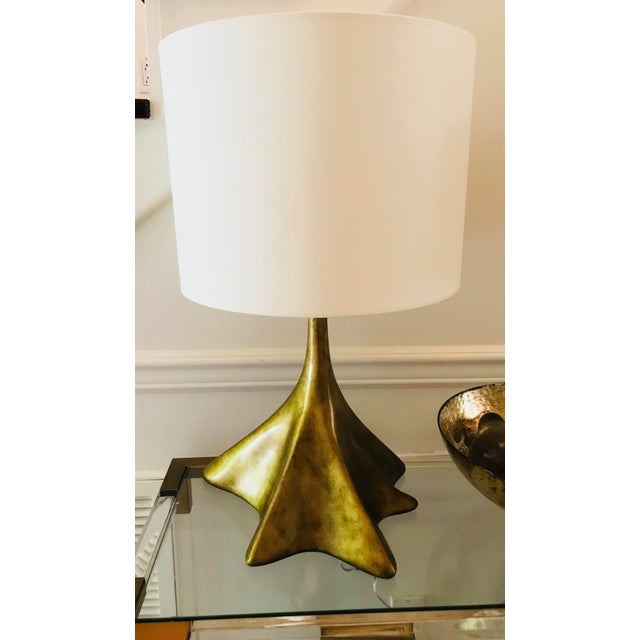 Benso Modern Deco Table Lamp For Sale - Image 10 of 10