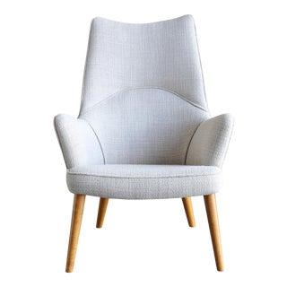"Hans Wegner AP-27 ""Mama"" Bear Chair For Sale"