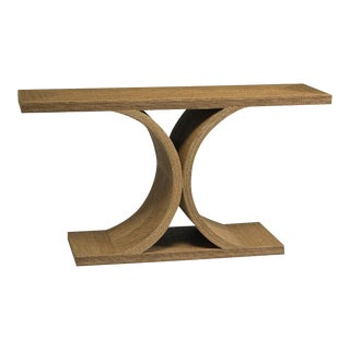 Ipanema Console, Natural For Sale