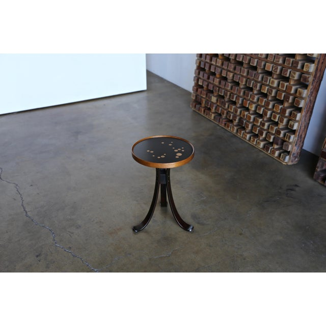 1960s Constellation Table by Edward Wormley for Dunbar For Sale - Image 5 of 9