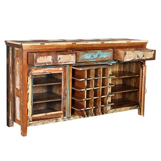 Shane Sideboard / Bar Cabinet Preview