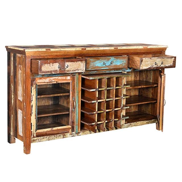 Stupendous Shane Sideboard Bar Cabinet Home Interior And Landscaping Transignezvosmurscom