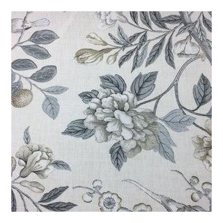 """Emperor's Garden"" Fabric by G. P. & J. Baker"