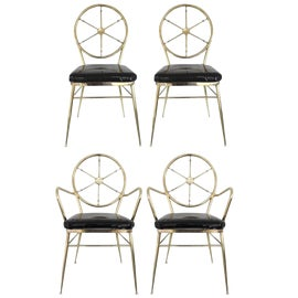 Image of Gio Ponti Dining Chairs