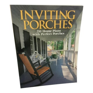 Inviting Porches: 210 Home Plans with Perfect Porches For Sale