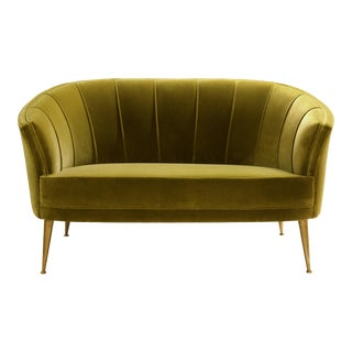 Covet Paris Maya 2 Seat Sofa For Sale