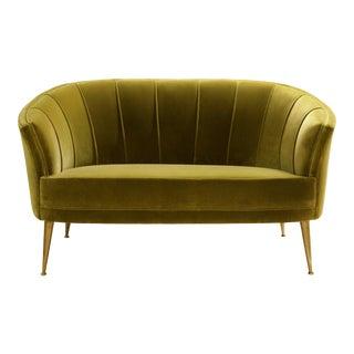 Maya 2 Seat Sofa From Covet Paris For Sale