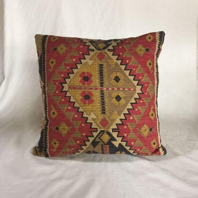 Kim Salmela Aztec Print Pillow - Image 2 of 3