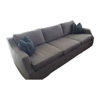 Cisco Brothers Hayden Deluxe Sofa For Sale