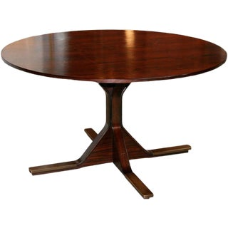 Gianfranco Frattini Dining Table For Sale