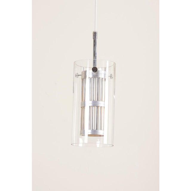 1960s Pendant Lamp in Manner of Hans Agne Jakobsson For Sale - Image 9 of 12